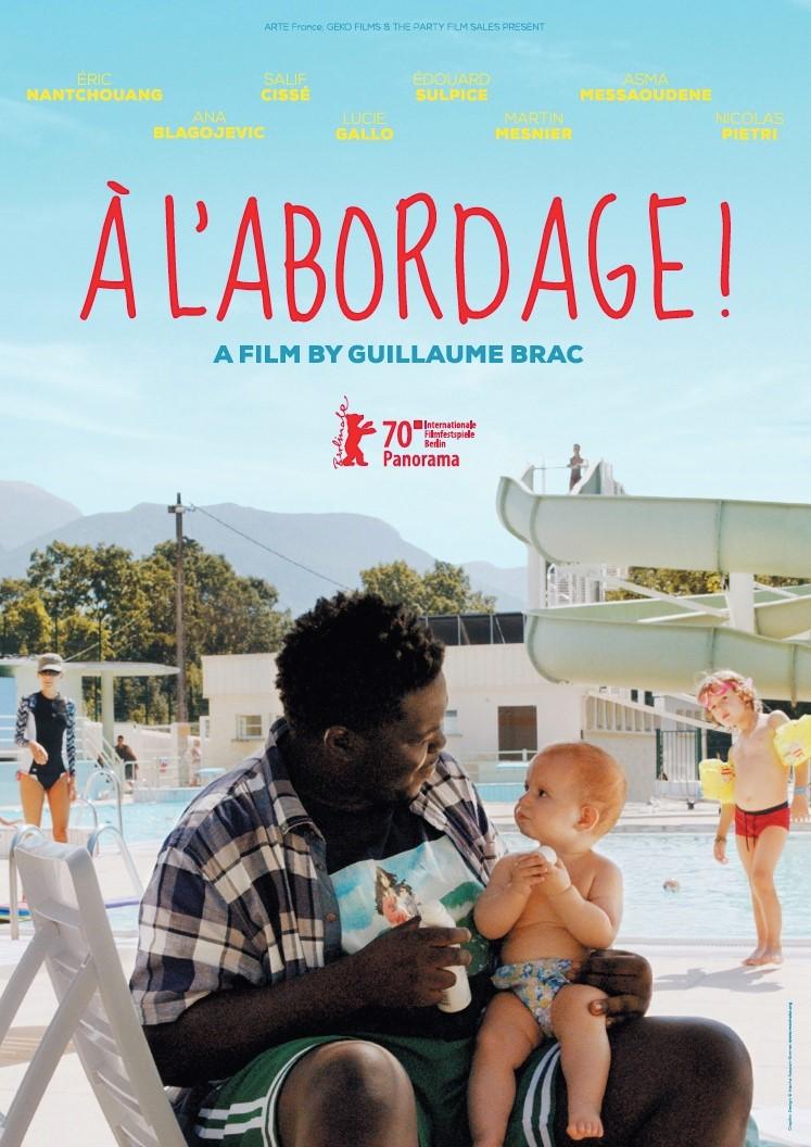 Watch Movie À l'abordage