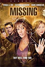 Watch Movie 1-800-Missing - Season 1
