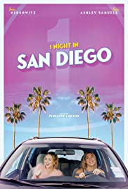 Watch Movie 1 Night in San Diego