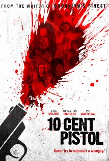 Watch Movie 10 Cent Pistol
