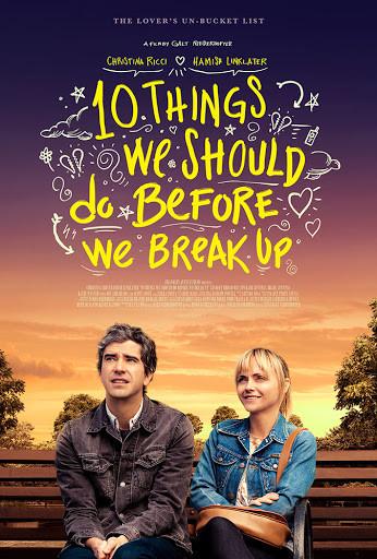 Watch Movie 10 Things We Should Do Before We Break Up