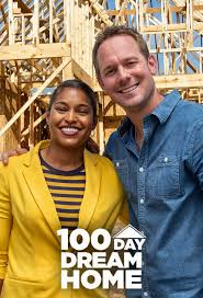 Watch Movie 100 Day Dream Home - Season 1