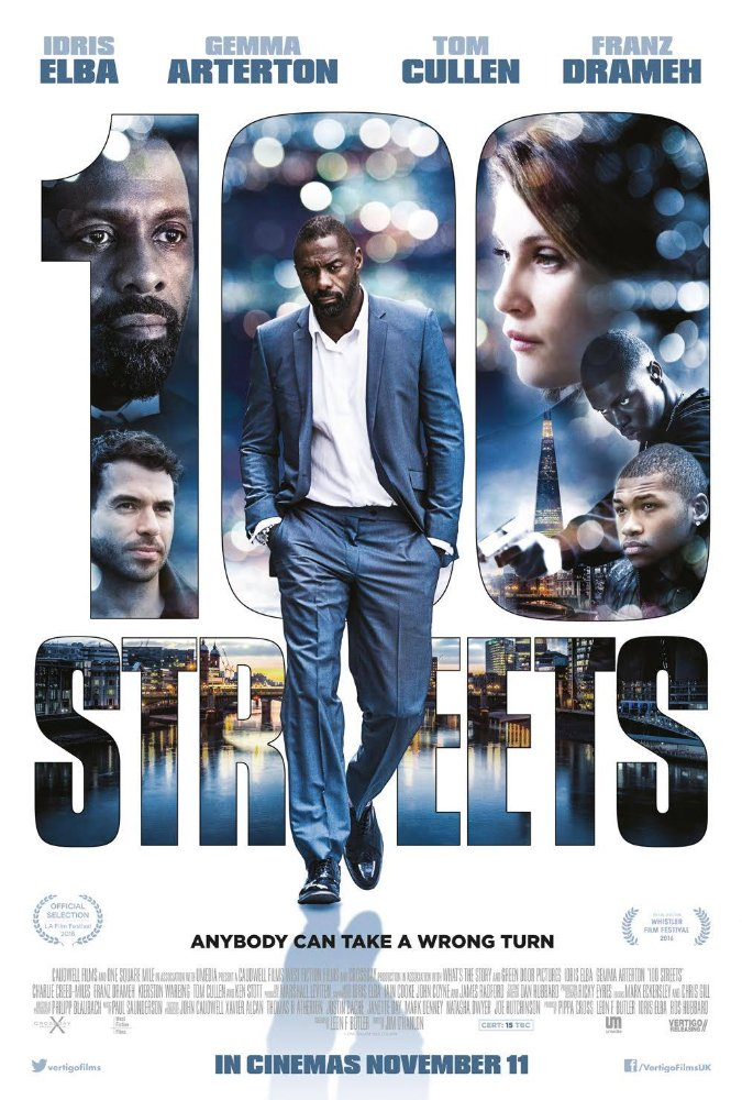Watch Movie 100 Streets