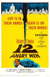 Watch Movie 12 Angry Men