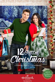 Watch Movie 12 Gifts of Christmas