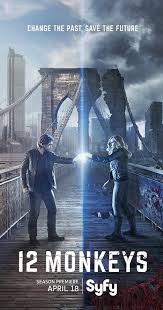 Watch Movie 12 Monkeys - Season 3