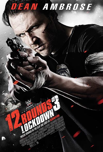 Watch Movie 12 Rounds 3: Lockdown
