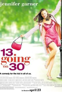Watch Movie 13 Going On 30