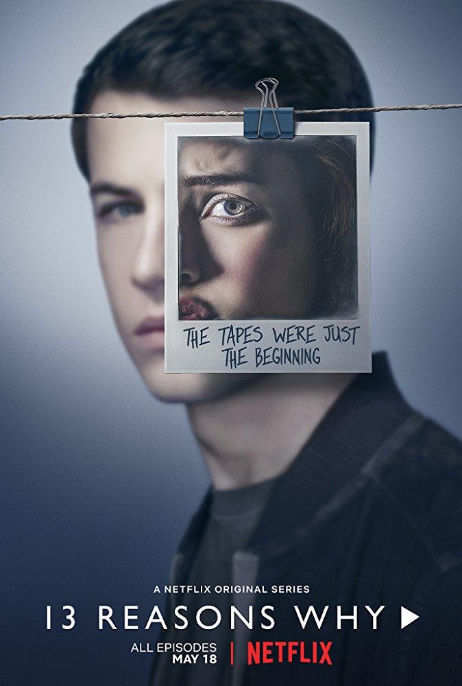 Watch Movie 13 Reasons Why - Season 2