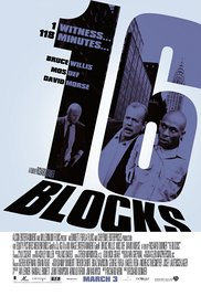 Watch Movie 16 Blocks