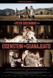 Watch Movie [16+] Eisenstein In Guanajuato