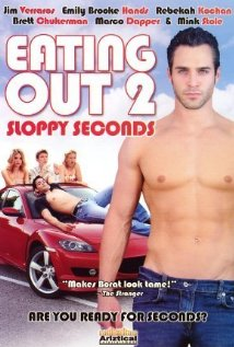 Watch Movie [16+]Eating Out 2 Sloppy Seconds