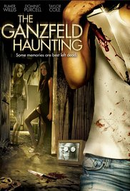 Watch Movie [18+] The Ganzfeld Haunting