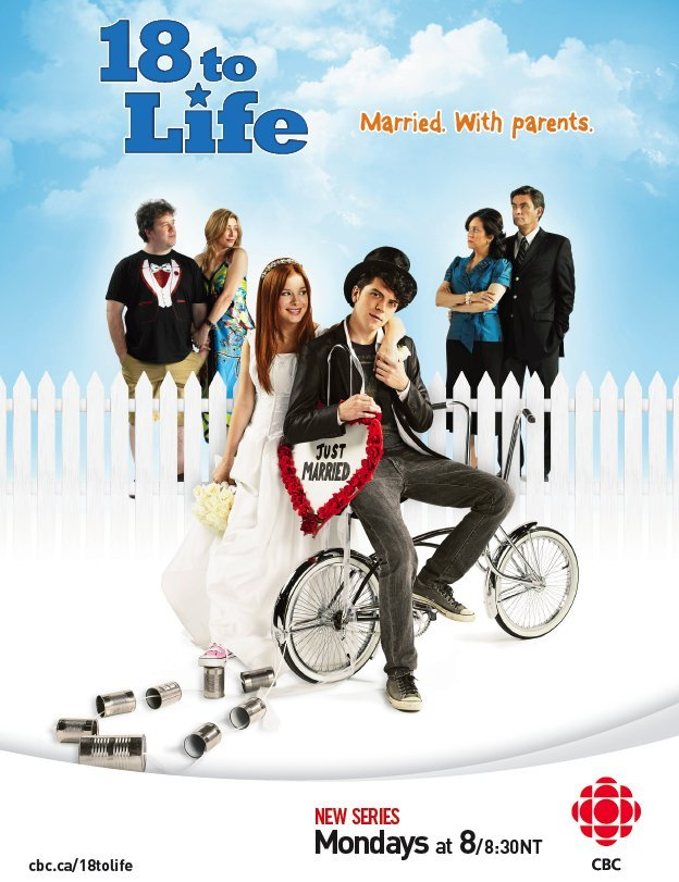 Watch Movie 18 to Life - Season 2