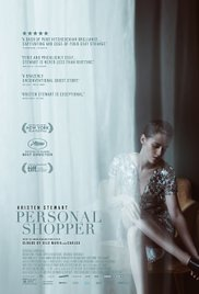 Watch Movie [18+]Personal Shopper