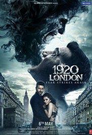 Watch Movie 1920 London