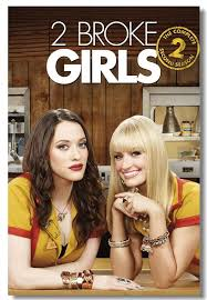 Watch Movie 2 Broke Girls - Season 1
