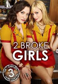 Watch Movie 2 Broke Girls - Season 3