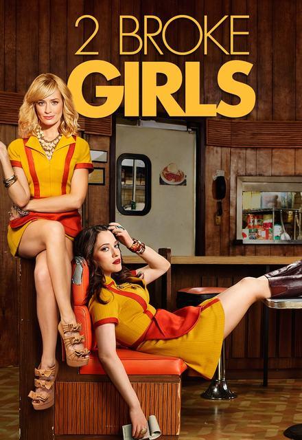 Watch Movie 2 Broke Girls - Season 6
