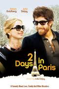 Watch Movie 2 Days In Paris