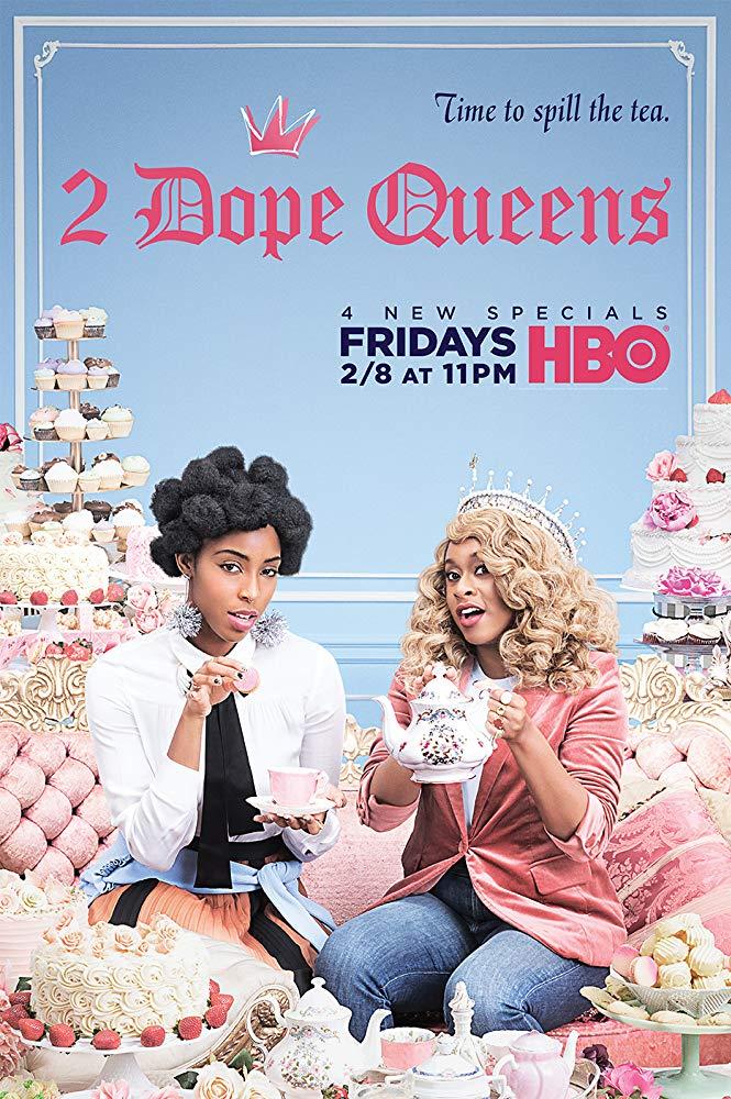 Watch Movie 2 Dope Queens - Season 1