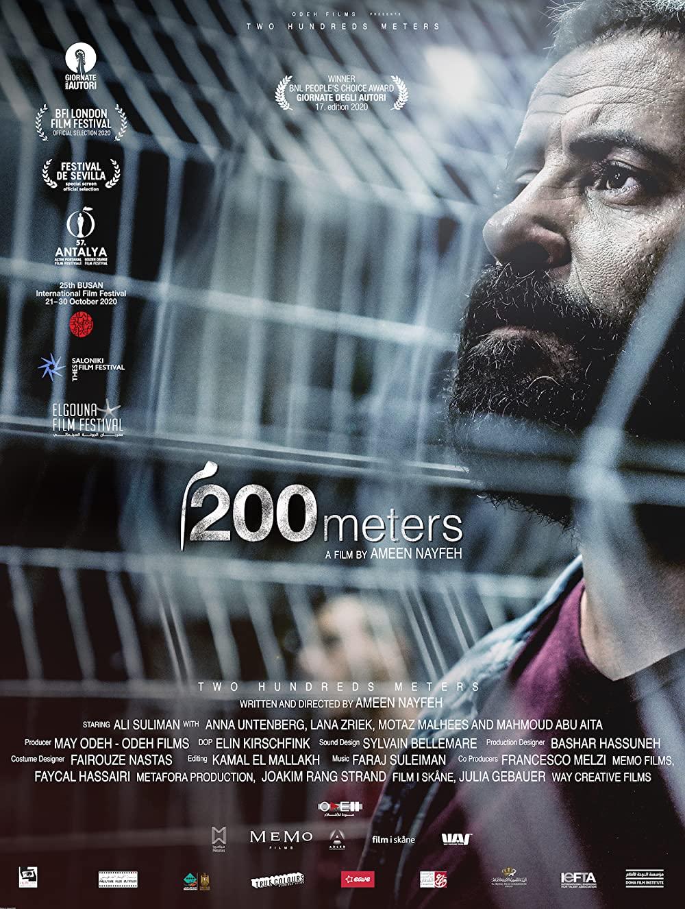 Watch Movie 200 Meters