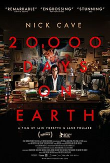 Watch Movie 20,000 Days on Earth