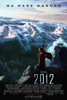 Watch Movie 2012