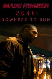 Watch Movie 2048: Nowhere to Run