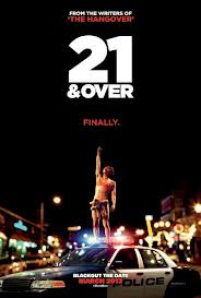 Watch Movie 21 And Over