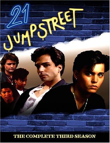 Watch Movie 21 Jump Street - Season 4