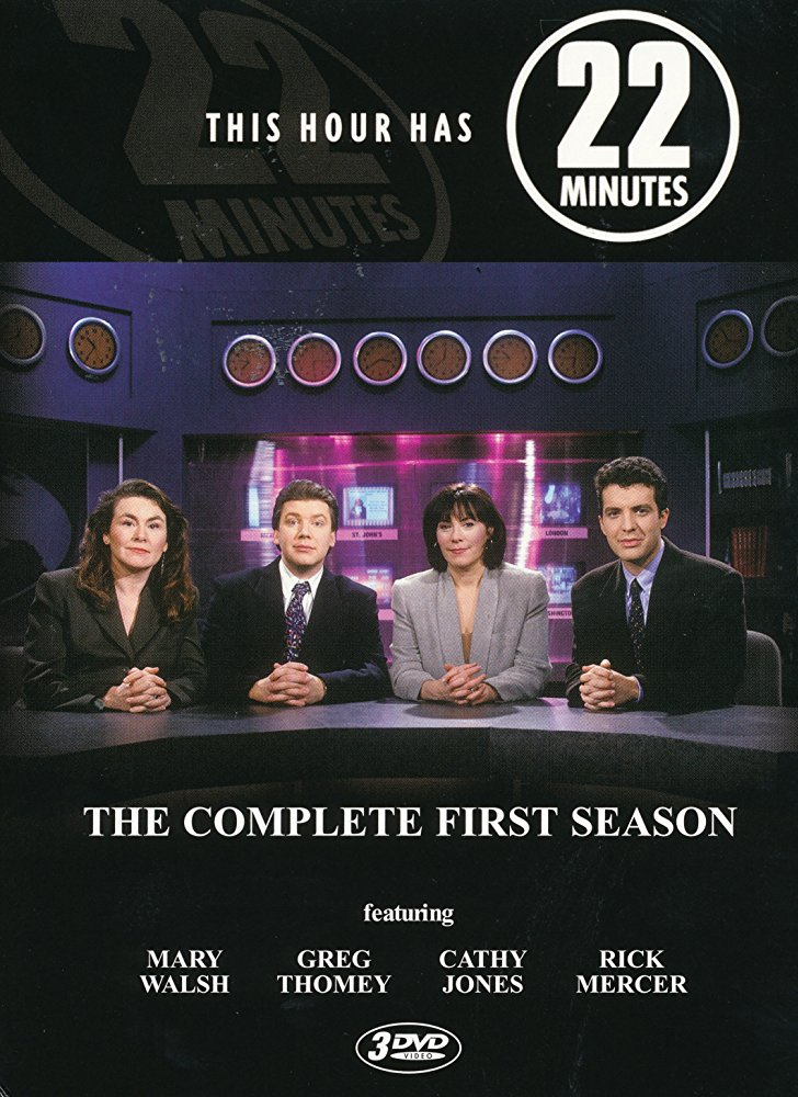 Watch Movie 22 Minutes - Season 25