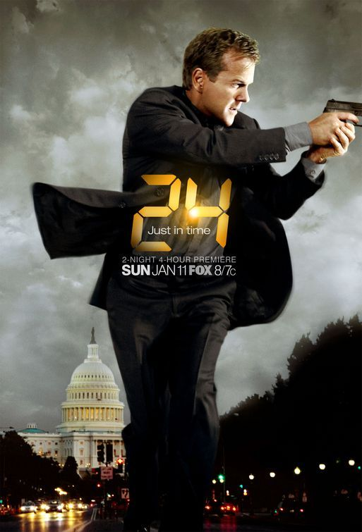Watch Movie 24 Hours - Season 1