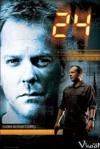 Watch Movie 24 Hours - Season 2