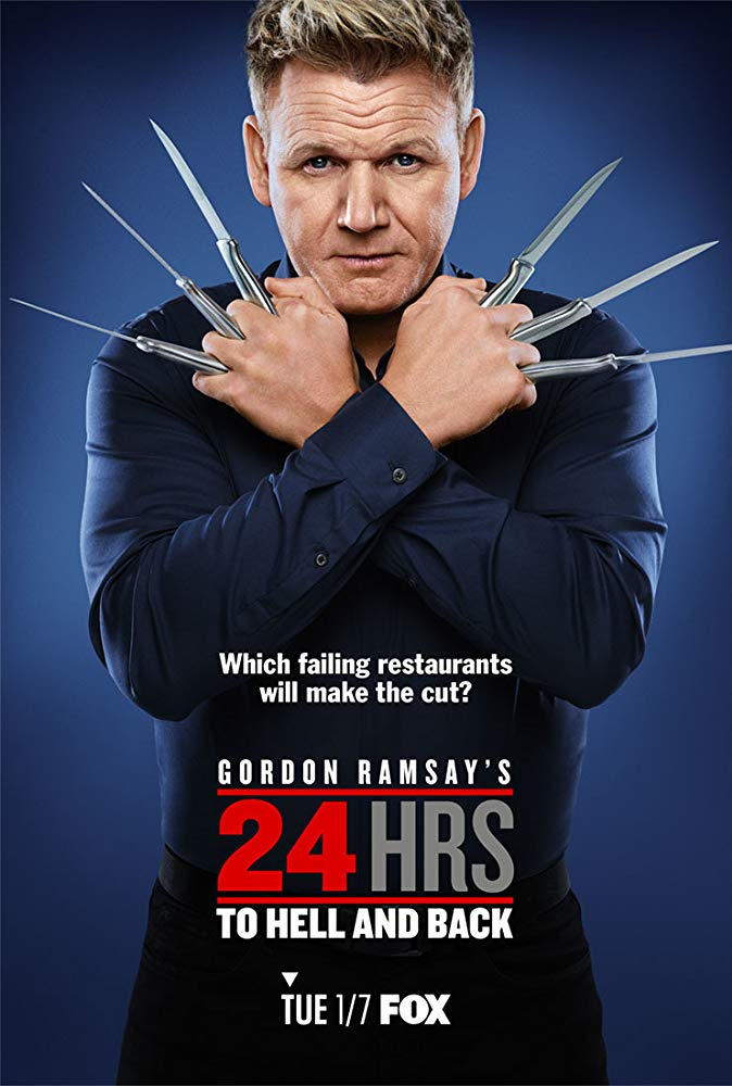 Watch Movie 24 Hours to Hell and Back - Season 3