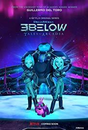 Watch Movie 3 Below: Tales of Arcadia - Season 2