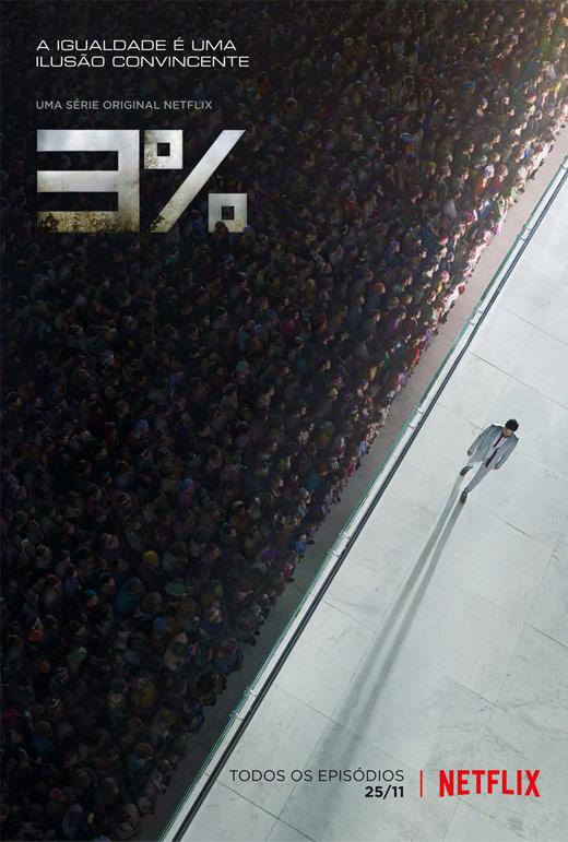 Watch Movie 3% - Season 2