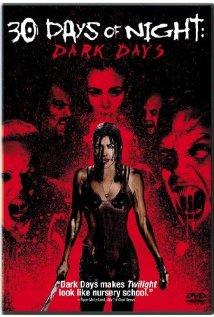 Watch Movie 30 Days Of Night: Dark Days