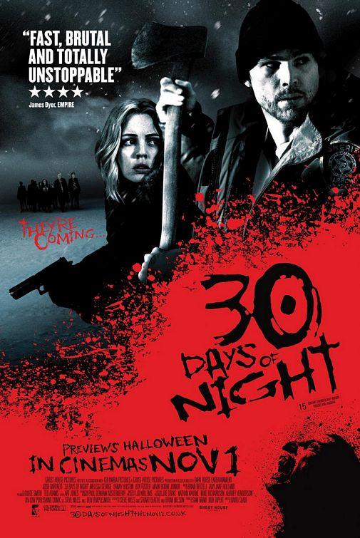 Watch Movie 30 Days Of Night