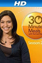 Watch Movie 30 Minute Meals - Season 28