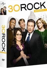 Watch Movie 30 Rock - Season 2