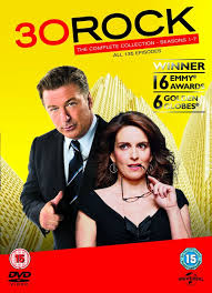 Watch Movie 30 Rock - Season 7