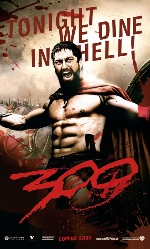 Watch Movie 300