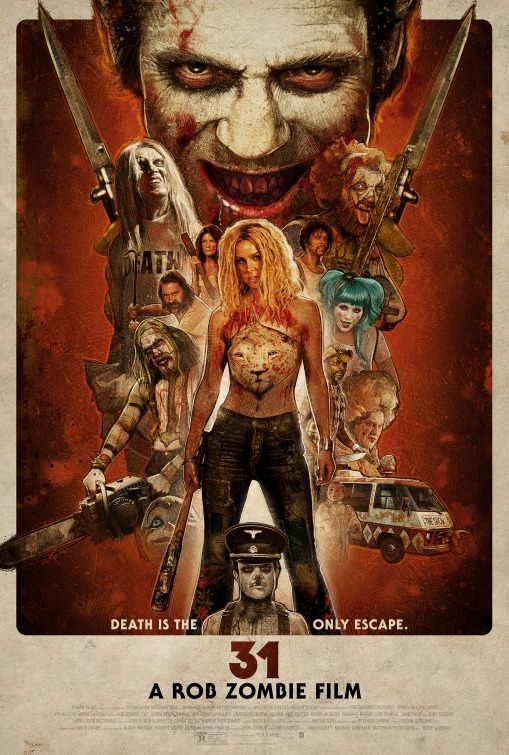 Watch Movie 31 (2016)