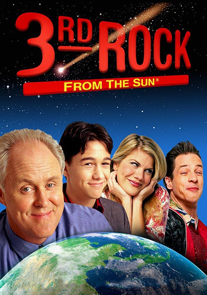 Watch Movie 3rd Rock from the Sun - Season 1
