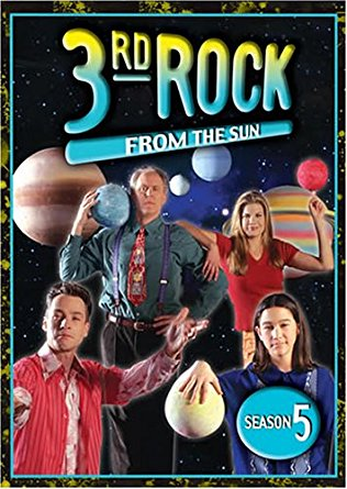Watch Movie 3rd Rock from the Sun - Season 5