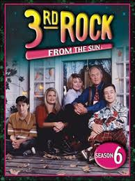 Watch Movie 3rd Rock from the Sun - Season 6