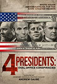 Watch Movie 4 Presidents