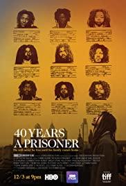 Watch Movie 40 Years a Prisoner