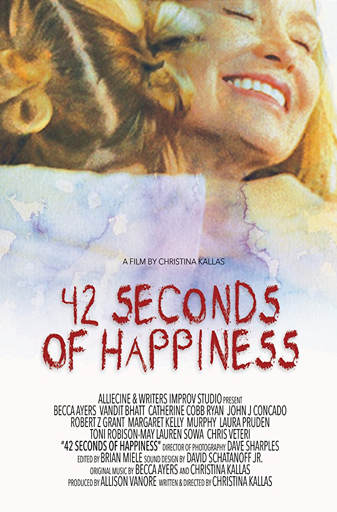 Watch Movie 42 Seconds of Happiness